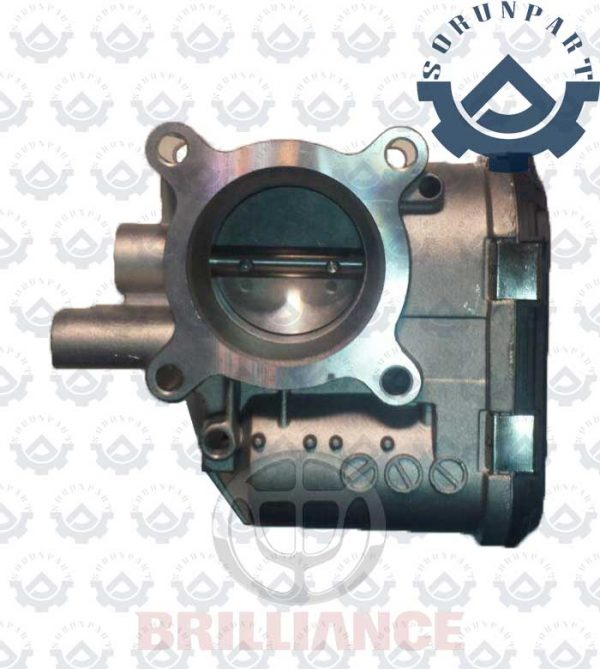 Brilliance H320 Throttle body