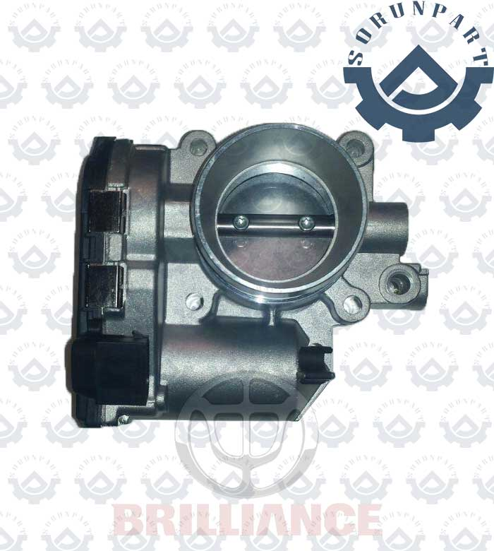Brilliance H330 Throttle body