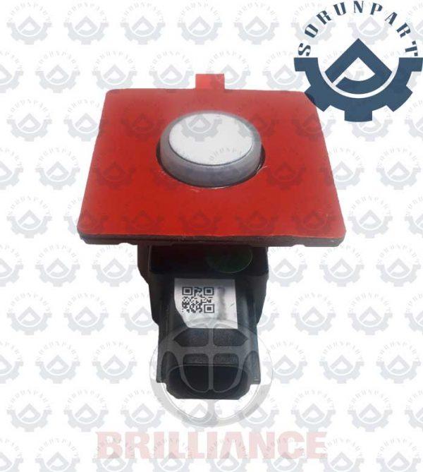 Brilliance H330 rear bumper sensor