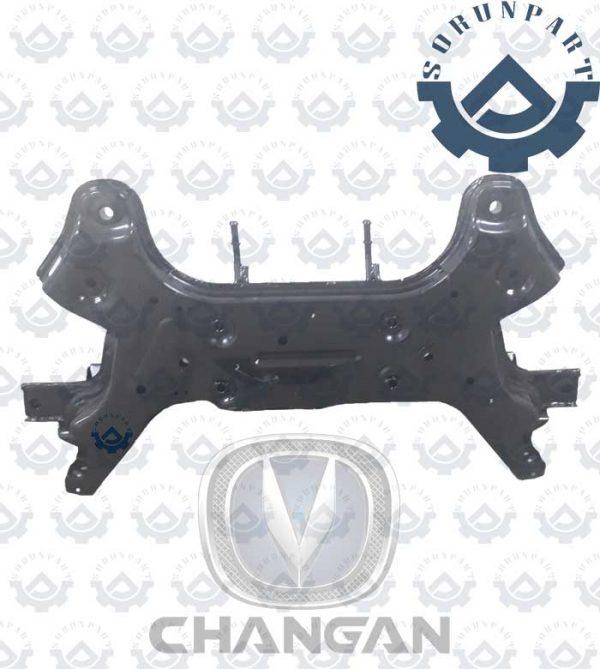 Changan CS 35 front member complete