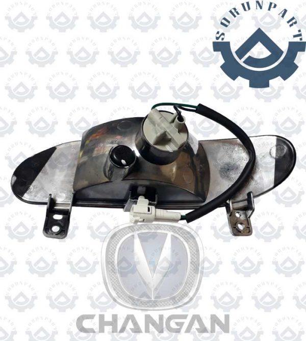 Changan Eado Rear Fog Lamp Assembly