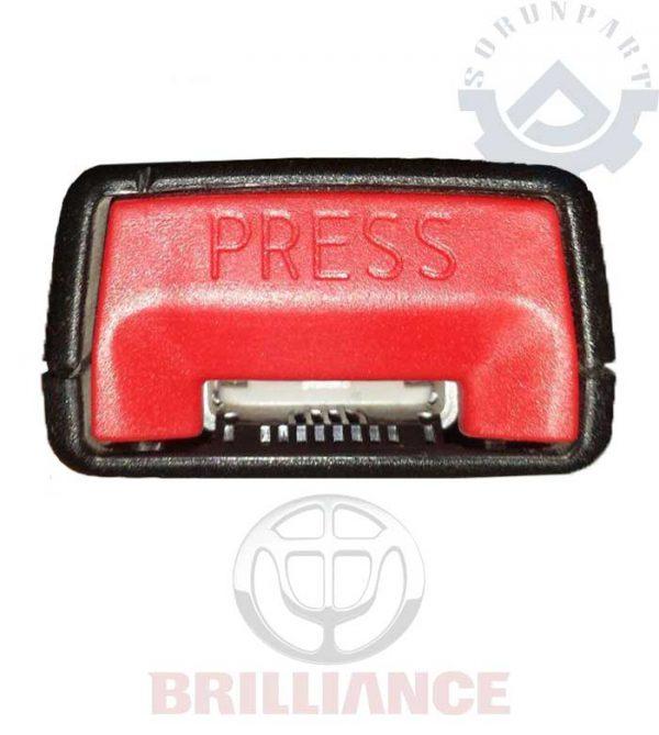 Safety Seat Belt Lock Buckle