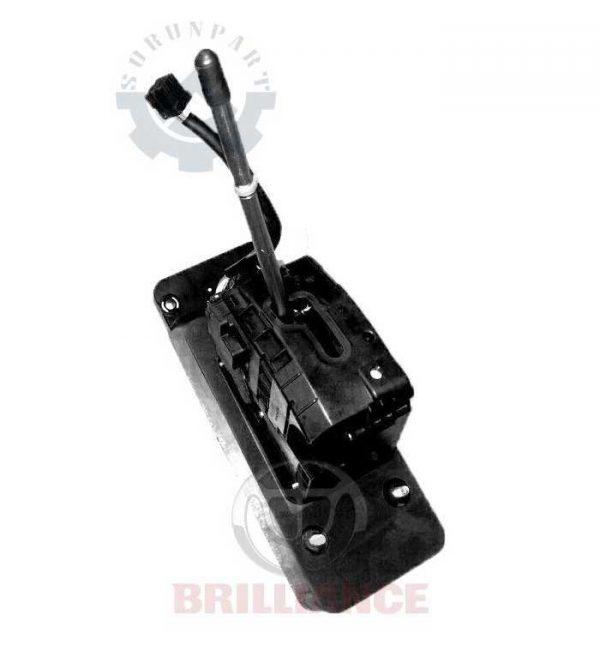 auto gear lever