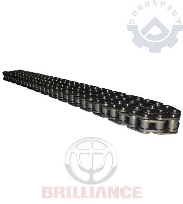 briliance H230 timing chain