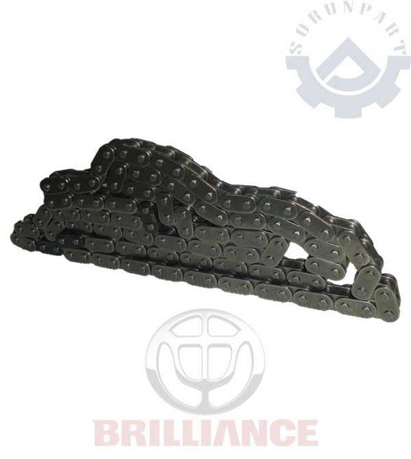 briliance H330 timing chain