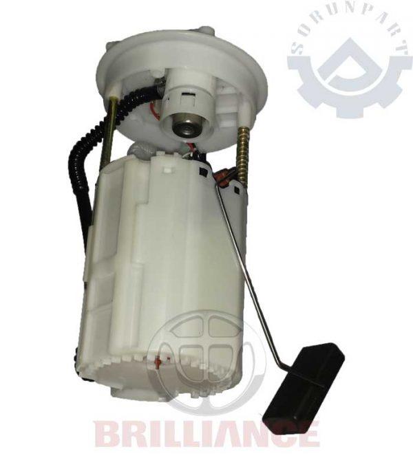 brilliance Fuel Pump