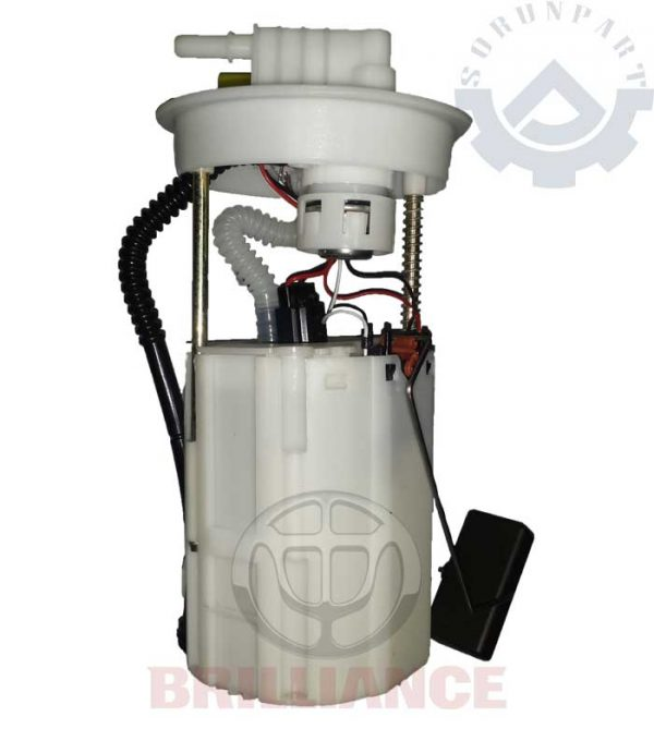 brilliance Fuel Pump Assembly