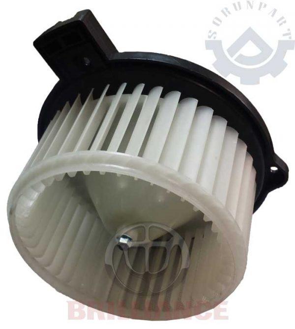 brilliance H 320 blower motor assy