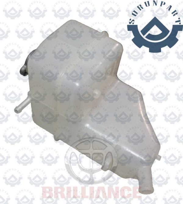 brilliance H 320 coolant expansion tank