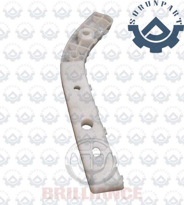 brilliance H 320 rear side bumper bracket