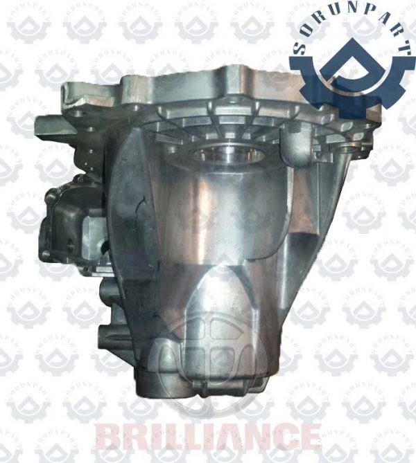 brilliance H 320 transmission housing