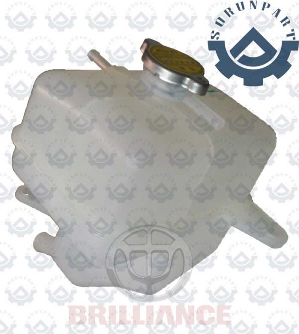 brilliance H 330 coolant expansion tank