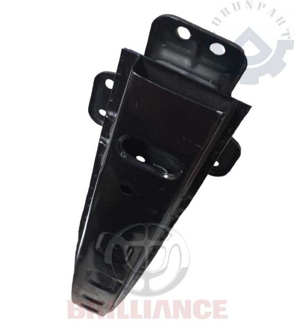 brilliance H 330 front bumper reinforcer panel cross member