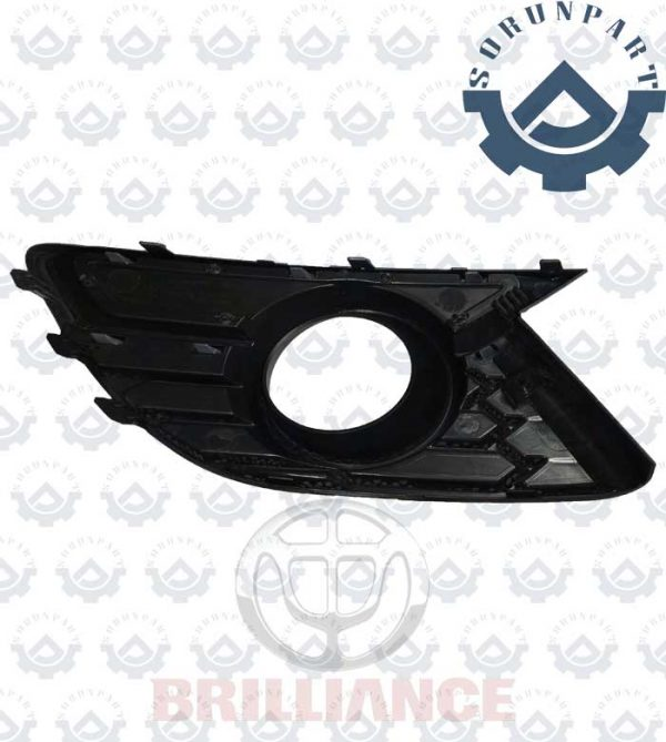 brilliance H 330 front fog lamp cover
