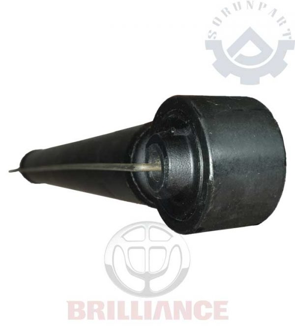 brilliance H 330 rear shock absorber