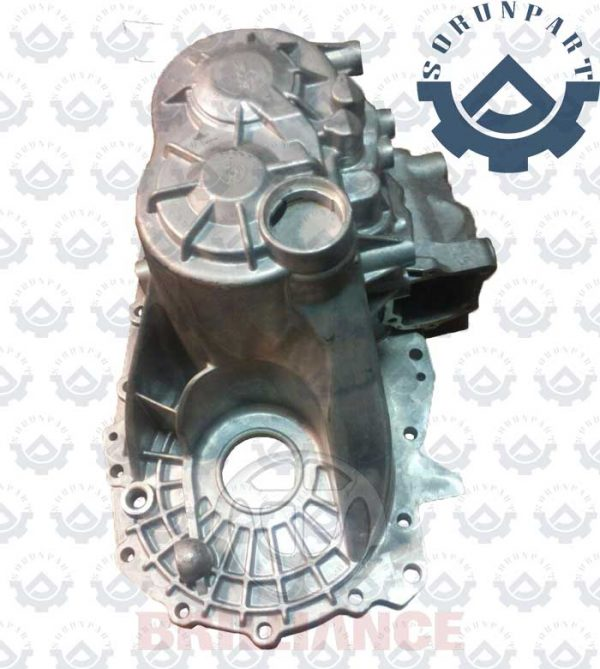 brilliance H 330 transmission housing