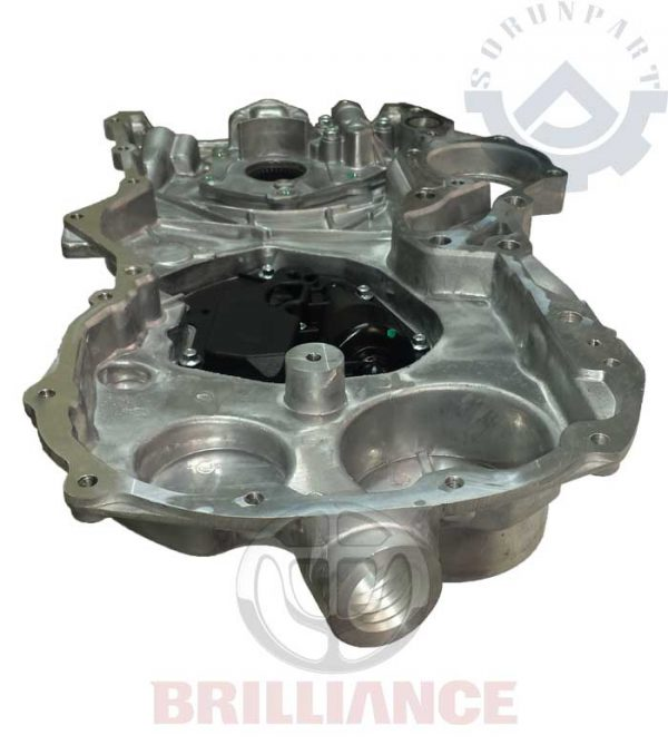 brilliance H200 timing chain cover