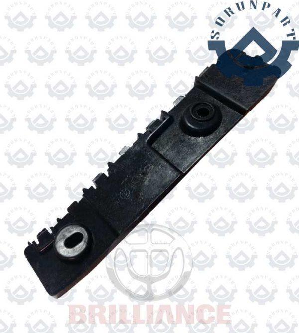 brilliance H220 back side bumper bracket