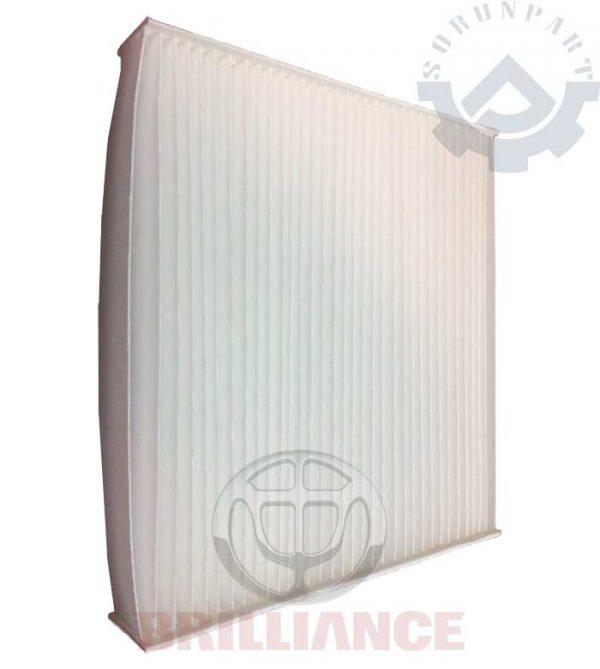 brilliance H220 cabin air filter