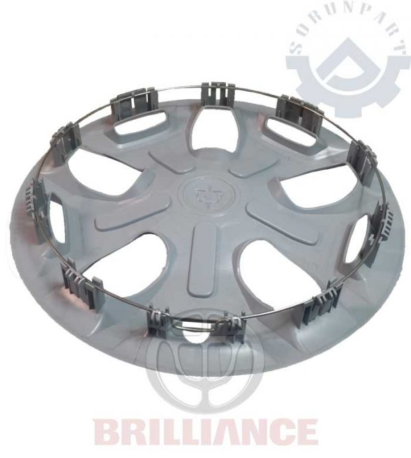brilliance H220 hubcap