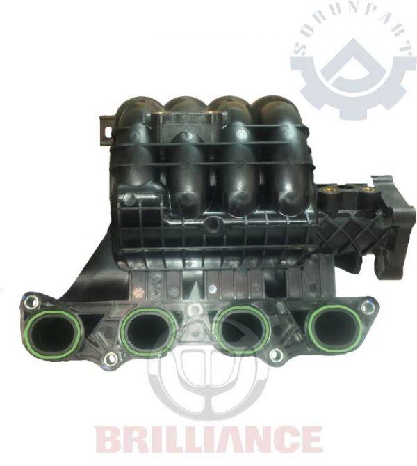 brilliance H220 plastic air intake manifold