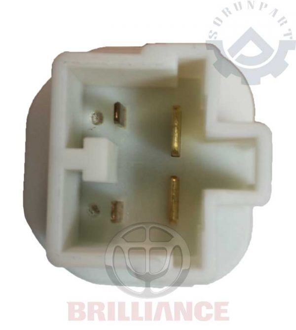 brilliance H220 stop lamp switch