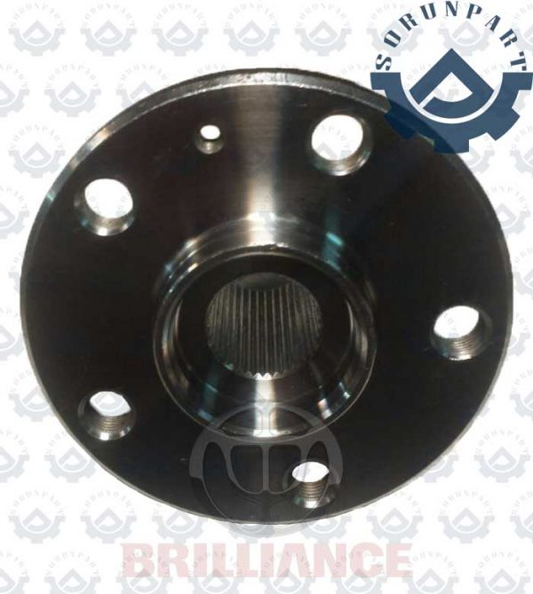 brilliance H220 wheel hub