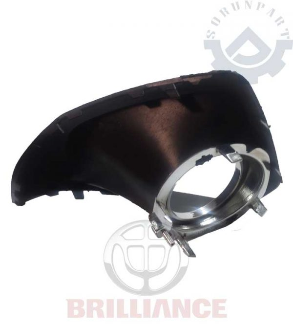 brilliance H230 front fog lamo cover