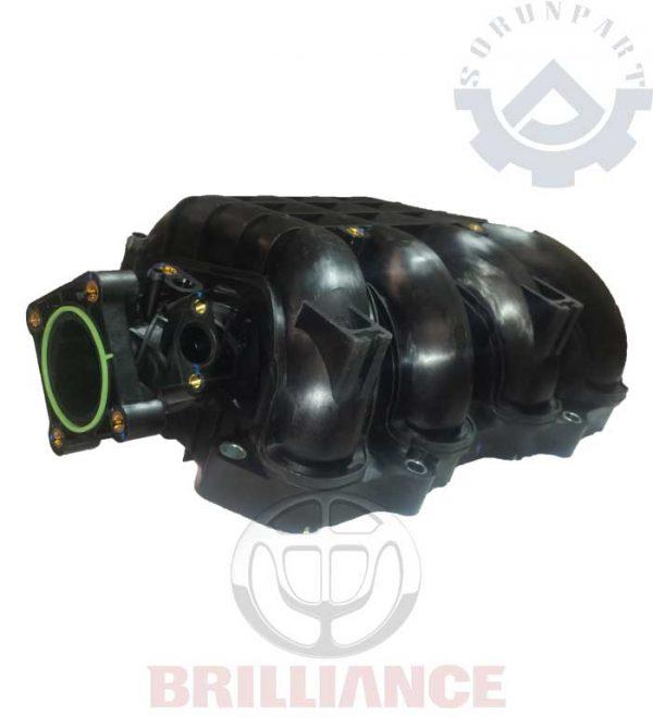 brilliance H230 plastic air intake manifold