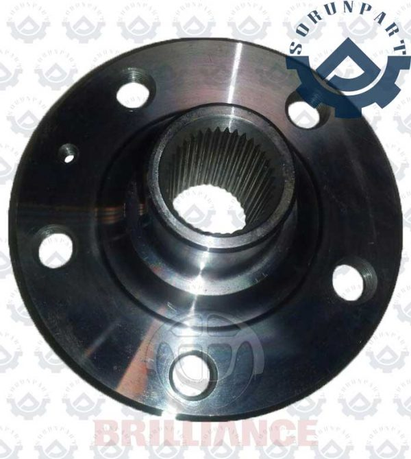 brilliance H230 wheel hub
