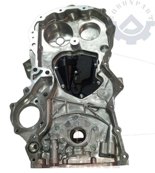 brilliance H300 timing chain cover