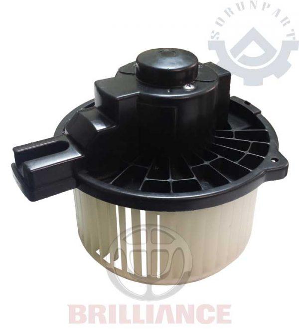 brilliance H320 blower motor assy
