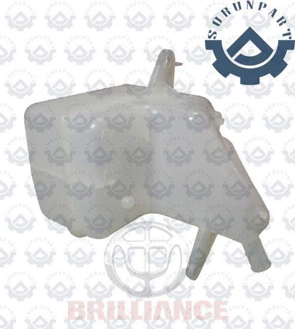 brilliance H320 coolant expansion tank