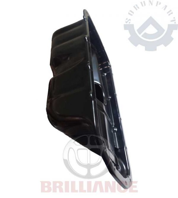 brilliance H320 engine oil pan