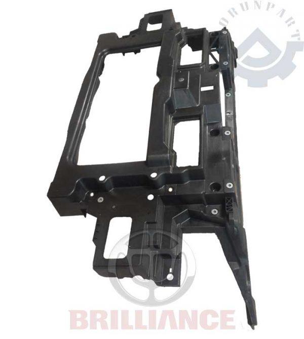 brilliance H320 front module bracket