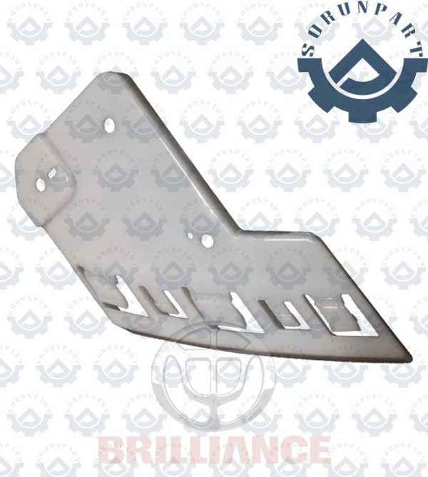 brilliance H320 headlight bracket