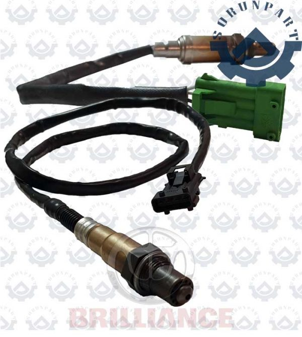 brilliance H320 oxygen sensor