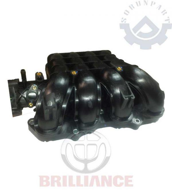 brilliance H320 plastic air intake manifold