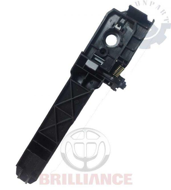 brilliance H320 rear exterior door handle