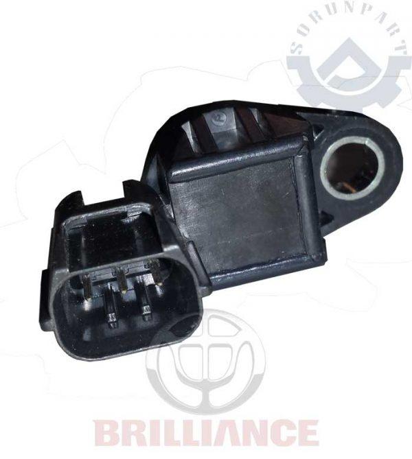 brilliance H320 speed sensor