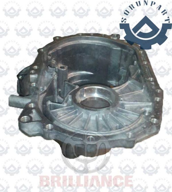 brilliance H320 transmission housing