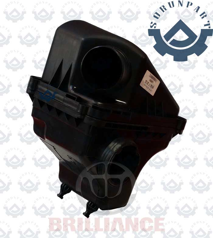 brilliance H330 air filter box