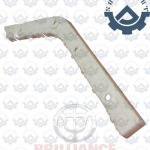 brilliance H330 back side bumper bracket