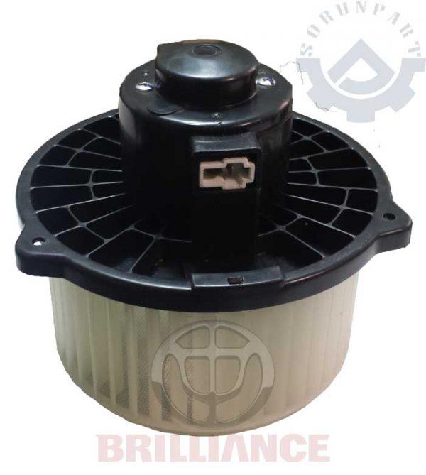 brilliance H330 blower motor assy
