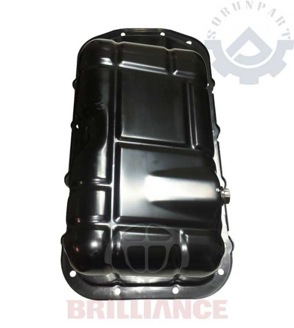 brilliance H330 engine oil pan