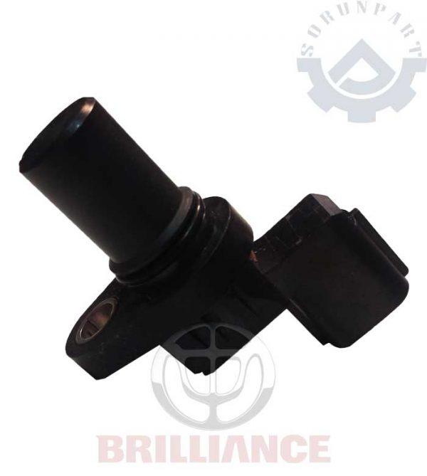 brilliance H330 outlet speed sensor