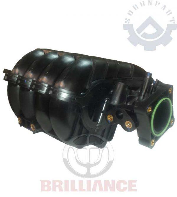 brilliance H330 plastic air intake manifold