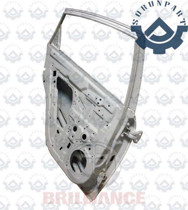 brilliance H330 rear door shell