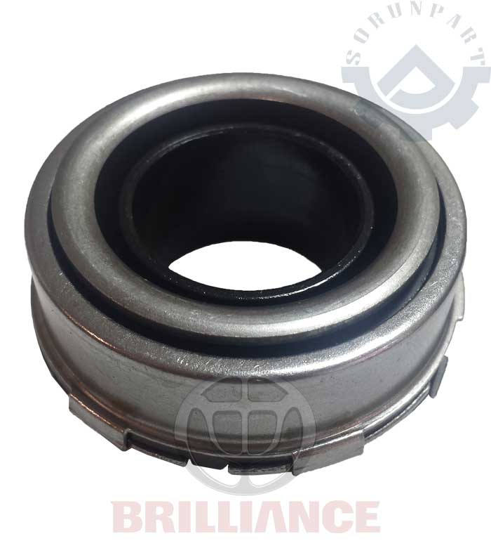 brilliance H330 release bearing clutch