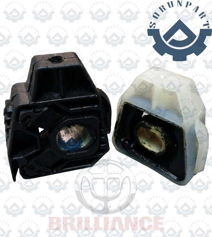 brilliance H330 upper radiator support bracket